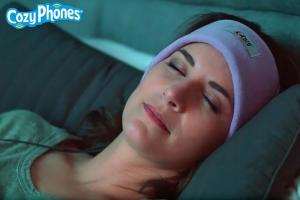 CozyPhones Headband Headphones