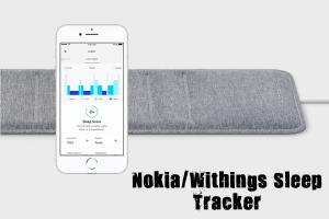 Nokia Sleep Review - Plug-and-Play Sleep Tracker Missing One