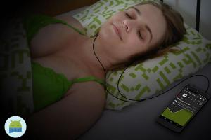 Sleep as Android Review width=