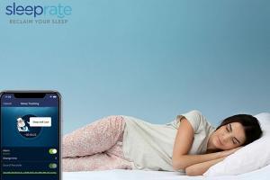 SleepRate Sleep Tracker width=