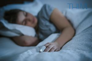 Thim Sleep Tracker width=