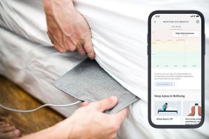 Withings Sleep - Detect Breathing Disturbances