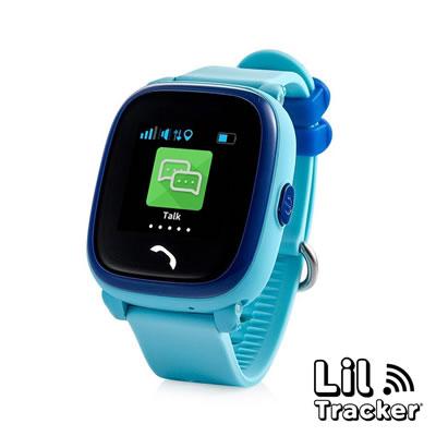 LilTracker Waterproof GPS Watch