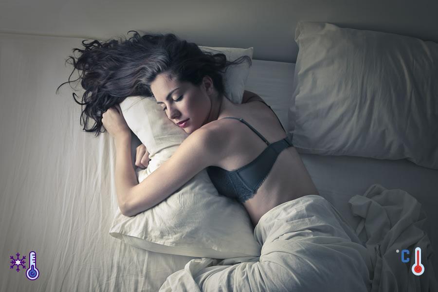 Sleep and Temperature