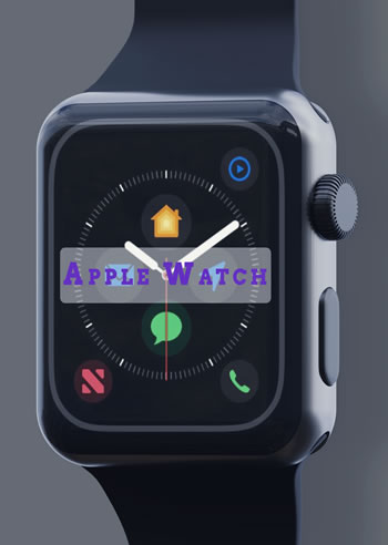 What is an Apple Watch?