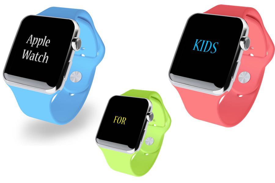 Apple Smart Watch for Kids