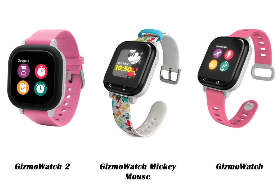 Verizon Smart Watches For Kids
