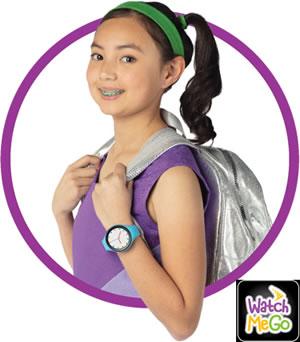 WatchMeGo Kids's Watch - Sprint Carrier