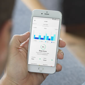 Nokai Sleep - Health Mate App