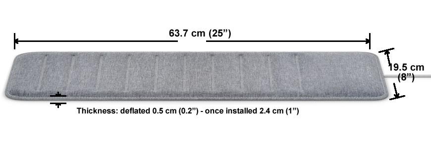 Nokai Sleep Strip Pad