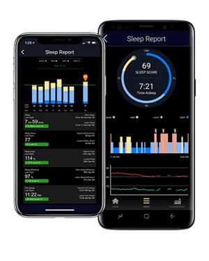 Sleeptracker app
