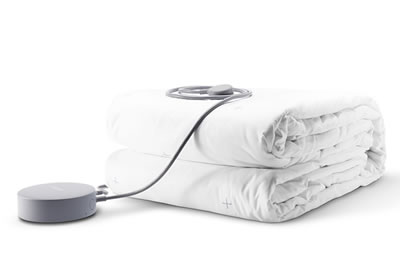 Eight Sleep Tracker Hub and Sheet
