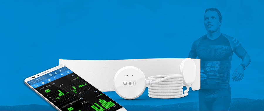 Emfit QS Sleep Tracker